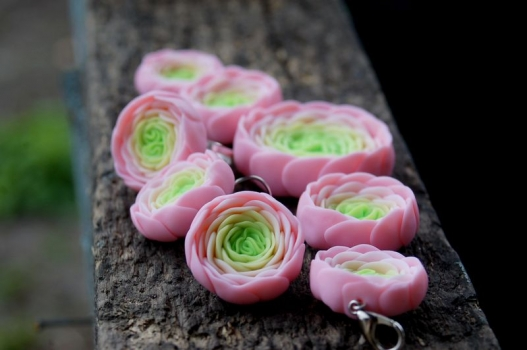 цветы ранунклюсы